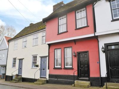 Guild Cottage, Suffolk, Woodbridge