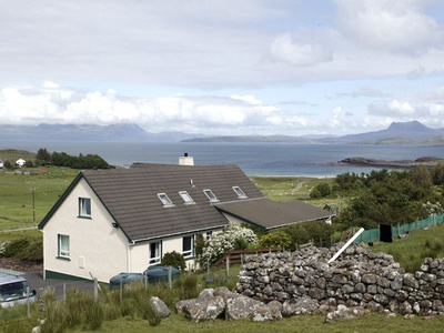 The Apartment, Highland, Achnasheen