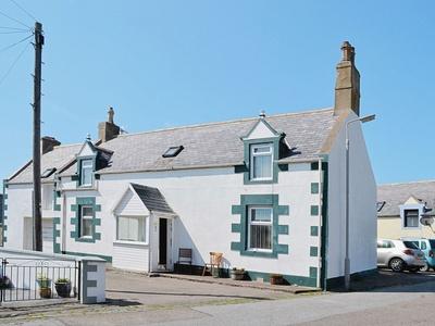 Sandy Brae Cottage, Buckie