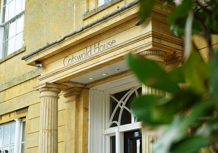 Cotswold House Hotel & Spa, Gloucestershire 1