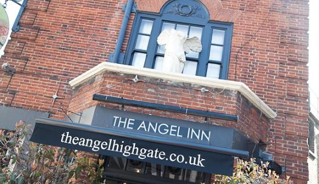 The Angel Inn 2