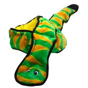 Outward Hound - Invincibles Dog Toy – Snake