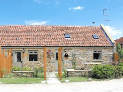 Troutbeck Cottage, North Yorkshire, Scarborough