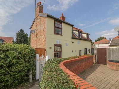 Rose Cottage, Suffolk, Ipswich