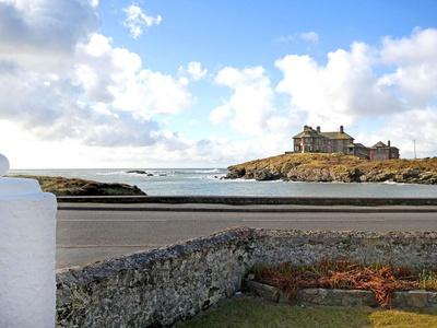 Angorfa, Isle of Anglesey, Trearddur Bay