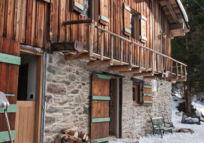 Chalet Le F'Net, Saint-Gervais-les-Bains 1