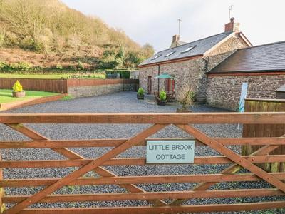 Little Brook Cottage, Carmarthenshire, Carmarthen