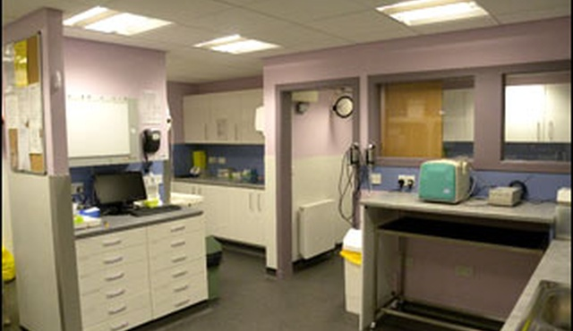Thistle Veterinary Health Centres 5