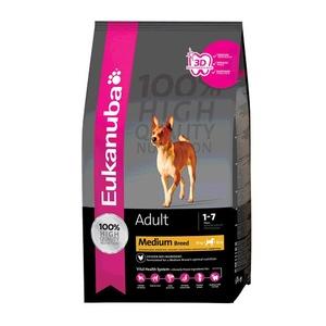 Adult Medium Breed Dog Food