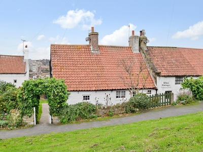White Cottage, North Yorkshire, Whitby