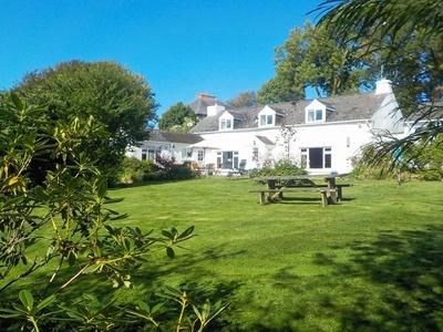 The Glen, Pembrokeshire