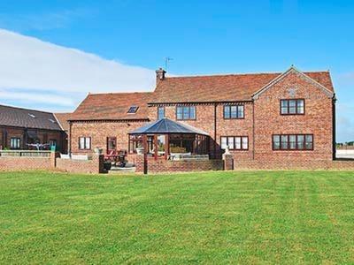 Stenson Hill Farm, Derbyshire