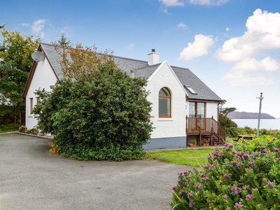 Seabird Cottage, Highland, Harrapool