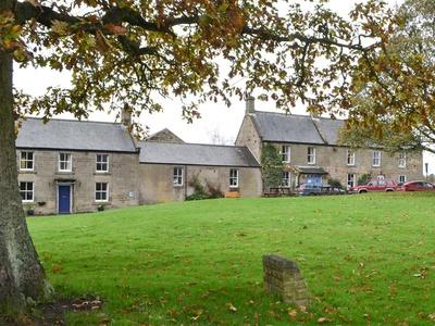 Blue House Cottage, Northumberland, Elsdon
