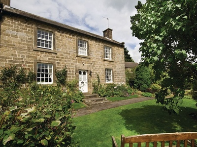 Linden Cottage, Derbyshire, Matlock