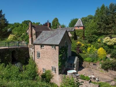 Mill Cottage, Worcestershire, Tenbury Wells