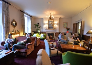 New Park Manor, Hampshire 3