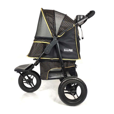 InnoPet Buggy Adventure - Black/Gold 3