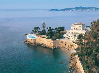 Cap Estel Hotel, France
