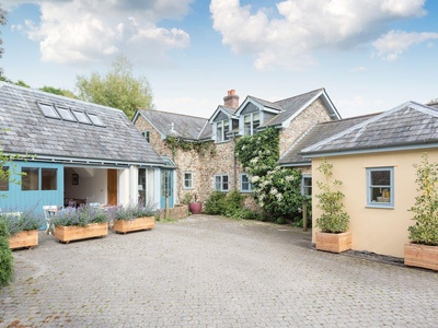 The Old Coach House, Devon, Honiton