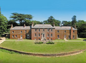 Ingoldisthorpe Hall