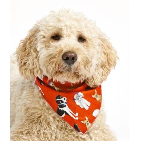 Mutley Crew Dog Bandana