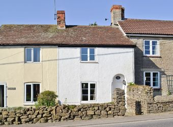 Badger Cottage, Dorset