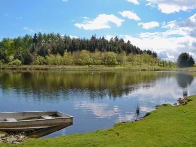 Craigadam Lodge, Dumfries and Galloway