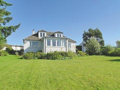 Seabank Cottage, Clachan-Seil, Clachan-Seil