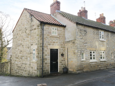 The Cottage, North Yorkshire, York