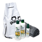 GuisaPet - Passion Fruit Gift Bag Bathing Essentials