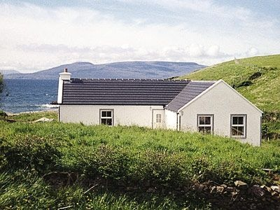 Mill Cottage, County Mayo, Louisburgh