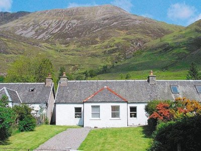 Brightwater Cottage, Kyle, Arnisdale