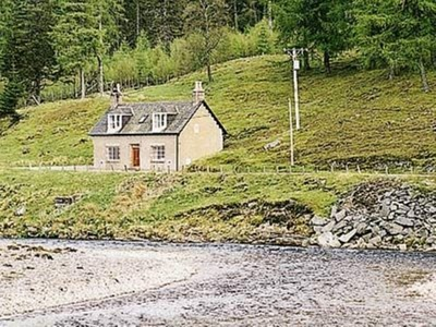 Meall Darroch, Aberdeenshire