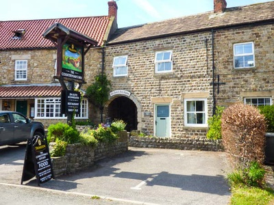 1 Countryman Inn Cottages, North Yorkshire, Bedale