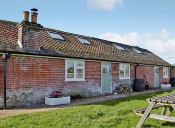 Kennelmans Cottage, Dorset
