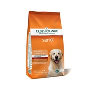 Arden Grange - Senior Dog Food