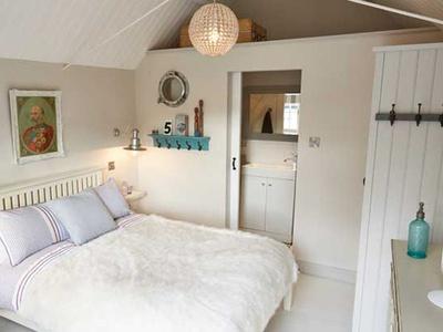 Blue Door Barns - Sailors House, East Sussex, Lewes