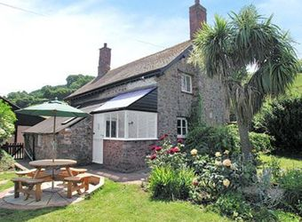 Briddicott Farm Cottage