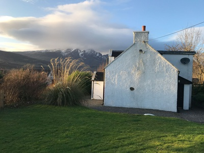 Hawthorn Dene, Inverness-shire, Isle Of Skye