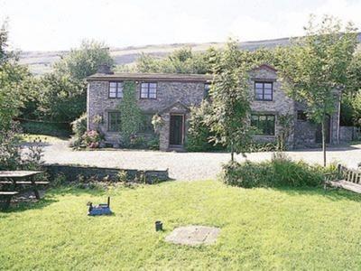 Heol Llygoden, Powys, Pengenffordd