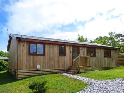 Cartmel Lodge, Cumbria, Grange-over-Sands