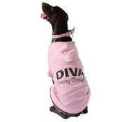 Puchi - Diva Hoodie