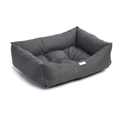 Pet Pooch Boutique - Disco Denim Bed