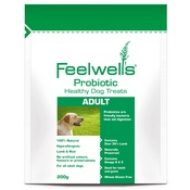 Feelwell's - Probiotic Treats - Adult 6 packs x 200g