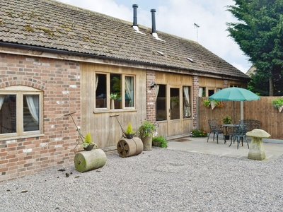 The Chaff House, Gloucestershire