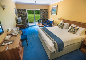 Penventon Park Hotel, Cornwall 4