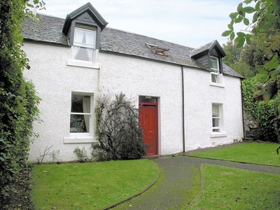 Woodbine Cottage, Highland, Fort Augustus