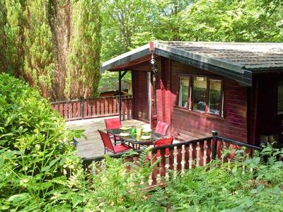 Top Lodge, 4 Skiptory Howe, Cumbria, Windermere
