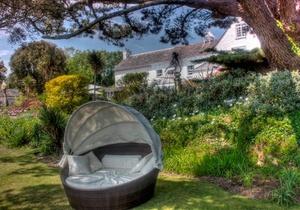 Talland Bay Hotel, Cornwall 6